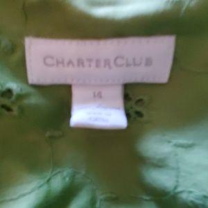 Charter Club Tops - Charter club shirt